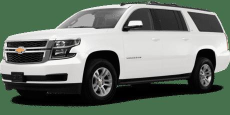 Chevrolet Suburban LS RWD