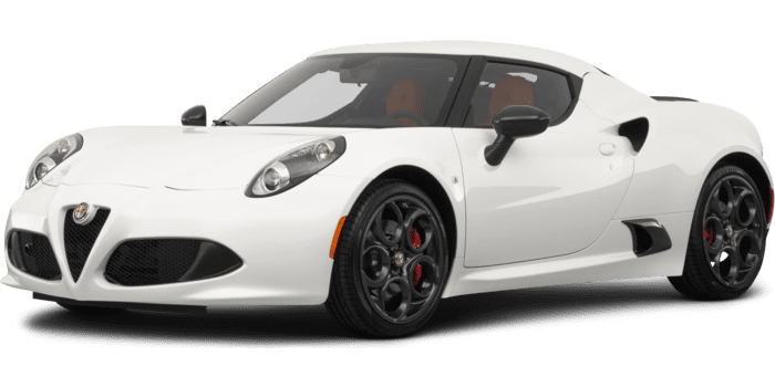 2018 alfa romeo 4c coupe prices incentives dealers truecar. Black Bedroom Furniture Sets. Home Design Ideas