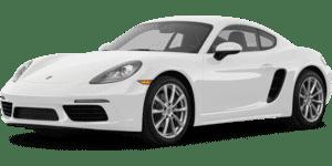 2018 Porsche 718 Cayman Prices