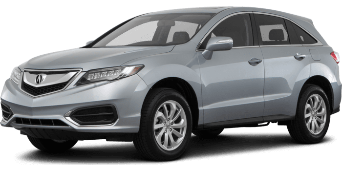 acura prices rlx appearance honda overview