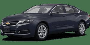 2019 Chevrolet Impala in Sparta, IL