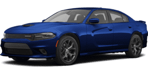 2019 Dodge Charger in Baytown, TX