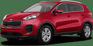 2019 Kia Sportage in Elmhurst, IL