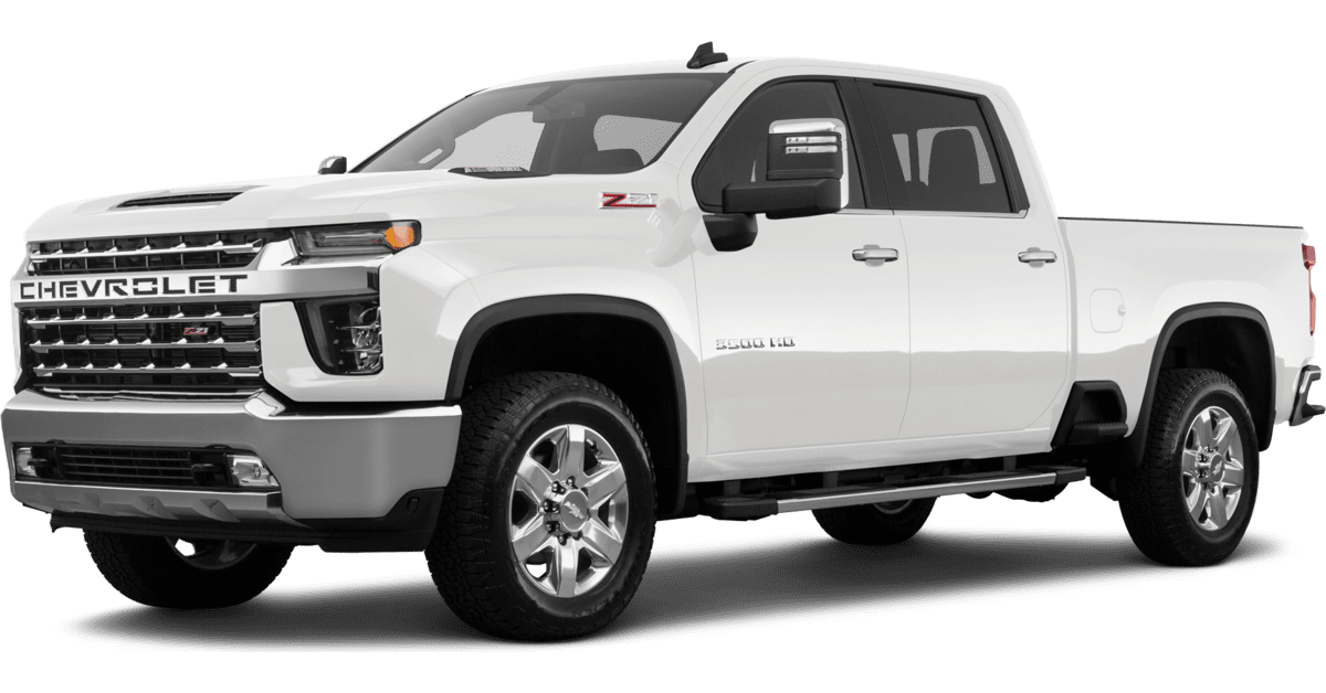 2021 Chevrolet Silverado 3500hd Prices Incentives Truecar