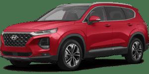2020 Hyundai Santa Fe in Pasco, WA