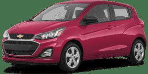2020 Chevrolet Spark in El Paso, TX