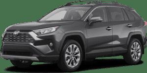 2020 Toyota RAV4 in Yonkers, NY