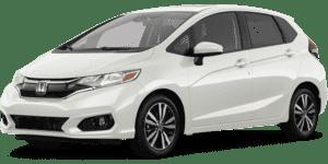 2020 Honda Fit in Tucson, AZ