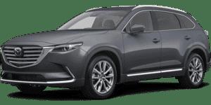 2020 Mazda CX-9 in Denton, TX