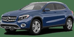 2020 Mercedes-Benz GLA in Encino, CA