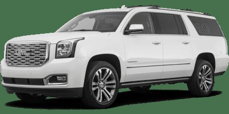GMC Yukon XL Denali 4WD