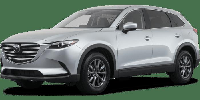 2020 Mazda CX-9 Touring FWD