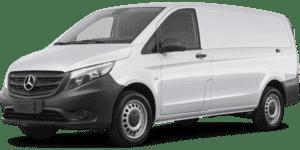 2020 Mercedes-Benz Metris Cargo Van Prices