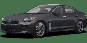 2019 Kia Stinger in Houston, TX
