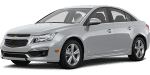 2016 Chevrolet Cruze Limited in New Smyrna Beach, FL