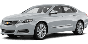 2019 Chevrolet Impala in Clearwater, FL