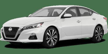 Nissan Altima 2.5 Platinum AWD