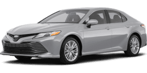 2019 Toyota Camry in Oakland, CA