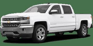 2018 Chevrolet Silverado 1500 in Decatur, AL
