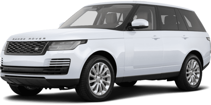 2019 Land Rover Range Rover Prices, Reviews & Incentives