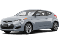 2017 Hyundai Veloster Reviews