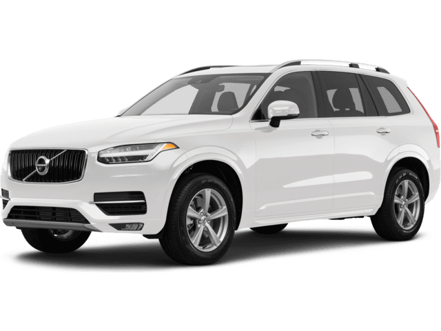 2018 volvo xc90 prices incentives dealers truecar. Black Bedroom Furniture Sets. Home Design Ideas