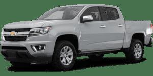 2019 Chevrolet Colorado in Denison, TX