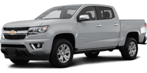 2020 Chevrolet Colorado in Selma, TX
