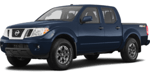 2019 Nissan Frontier in Morristown, TN