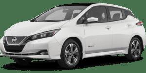 2019 Nissan LEAF Prices