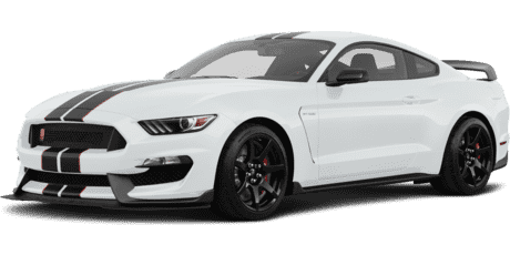 Ford Mustang Shelby GT350R Fastback