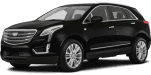 2017 Cadillac XT5 in Escondido, CA