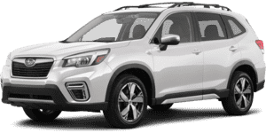 2020 Subaru Forester in Bayside, NY
