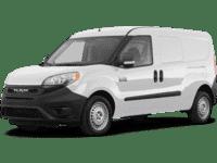 2019 Ram ProMaster City Cargo Van Reviews