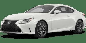 2019 Lexus RC Prices