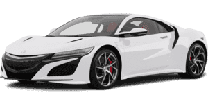 2018 Acura NSX Prices