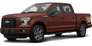 2016 Ford F-150 in Milwaukie, OR