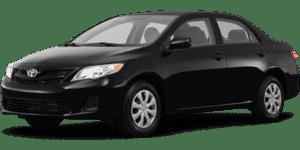 2013 Toyota Corolla in Wilmington, NC