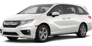 2020 Honda Odyssey in Orland Park, IL