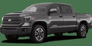 2020 Toyota Tundra in Longview, TX