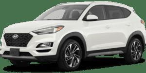 2020 Hyundai Tucson in Plano, TX
