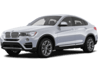 2018 BMW X4 Reviews