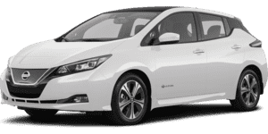2019 Nissan Leaf Prices