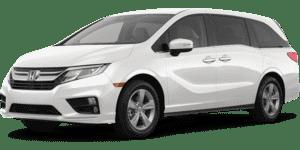 2019 Honda Odyssey Prices