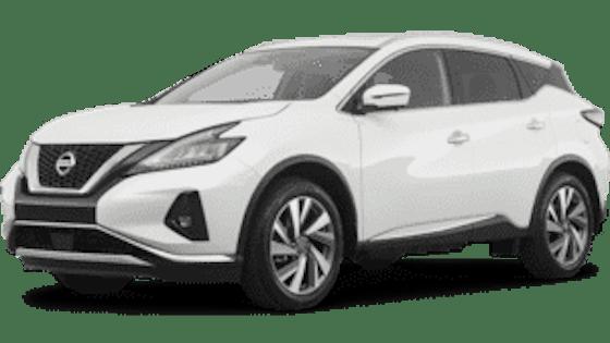 2019 Nissan Murano in Moreno Valley, CA 1