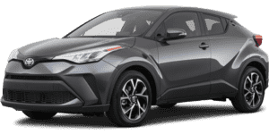 2020 Toyota C-HR in Woodside, NY