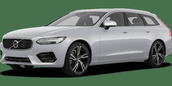 2019 Volvo V90 T5 Fwd Inscription Ideal Auto 時代車行 时代车行