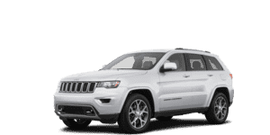 2018 Jeep Grand Cherokee in Norwood, MA