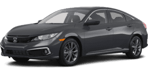 2019 Honda Civic in Salisbury, MD
