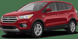2019 Ford Escape in Dover, DE